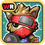 cat war icon
