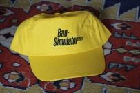 La casquette d'un jeu de simulateur de chantier ^^