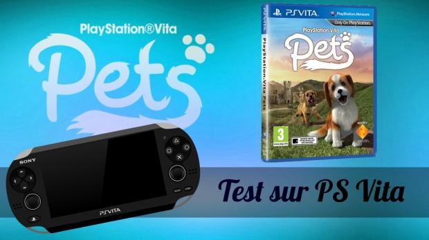 critiques jeux ps vita pets